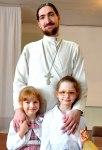 Иер. Никита Заболотнов: в чем заключается Великий пост для детей?