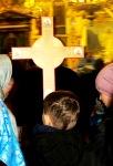 Детская литургия: чему учим, что воспитываем?