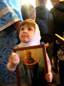 IMG 4103 224x300 - Детская литургия: чему учим, что воспитываем?