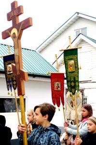 IMG 4120 199x300 - Детская литургия: чему учим, что воспитываем?