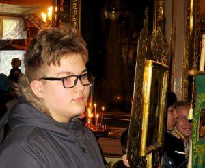 IMG 4175 300x245 - Детская литургия: чему учим, что воспитываем?