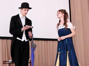 IMG 0036 300x224 - Воспитание школьным театром: детям важно показывать разные стороны жизни