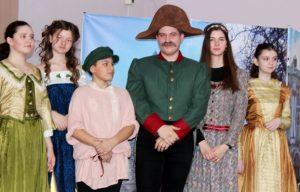 IMG 0080 300x192 - Воспитание школьным театром: детям важно показывать разные стороны жизни