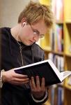 Писатель Евгений Водолазкин: «В книгах бытие более осмысленное»