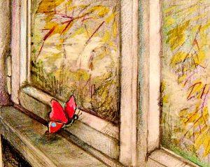 14 300x239 - Сергей Крестьянкин:  ослик,  пушистый дракон и благодарная бабочка
