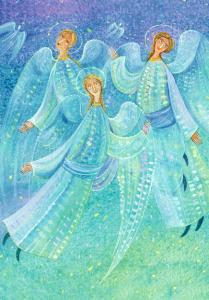 11 68a09f2c81 209x300 - Детский молитвослов от «Никеи»: первые книжки о вере