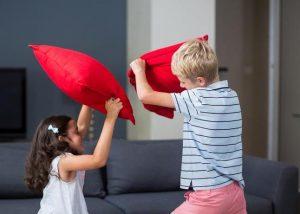 972117 640 300x214 - Ребёнок и карантин: интересно проводим время дома с детьми