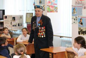 66963 urok muzhestva 300x202 - Детям о Победе: важны факты и живые истории