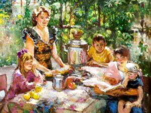 840077 original 300x226 - Домашние ссоры из-за праздников: как преодолеть семейный разлад?