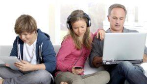 benefits of technology 300x173 - Ребёнок, пандемия и фейки: как оградиться от лживых новостей