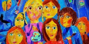 deti dlya dshi 300x148 - Как пережить режим самоизоляции многодетной семье