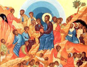 congresso eucaristico diocesano bologna 2017 icona kopiya kopiya kopiya 300x234 - «Блаженны чистые сердцем»: как сердце меняет нашу жизнь?