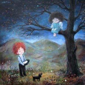427520 original 300x300 - Ангелы Нино: живопись как паломничество в детство