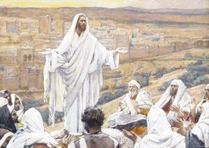 hristos 300x212 - «Блаженны миротворцы»: мир с Богом, ближними и самим собой