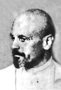 Евгений Николаевич Поселянин