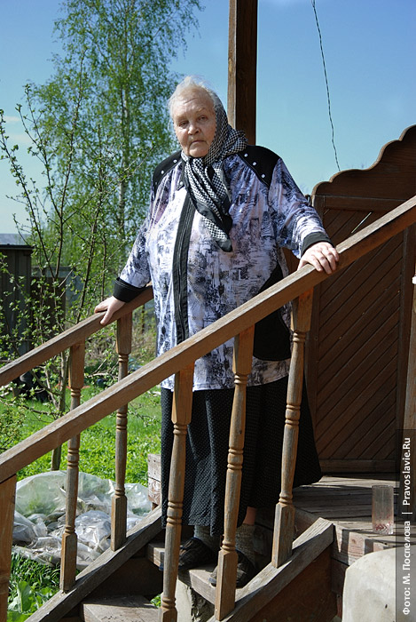 Рассказы - Нина Павлова