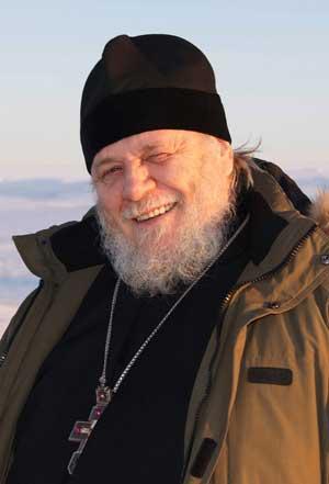 Красное крещение — Агафонов Н.В.