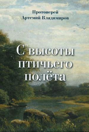 С высоты птичьего полёта - прот. Артемий Владимиров