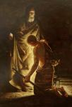 Лешка — Геннадий Катышев