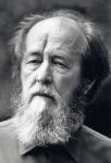 Пасхальный крестный ход — Солженицын А.И.