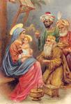 Рождественские рассказы для детей