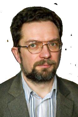 Десницкий Андрей Сергеевич