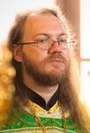 Моя первая Пасха - свящ. Константин Пархоменко