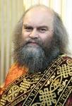 Пасхальный кулич - диакон Сергий Шалберов