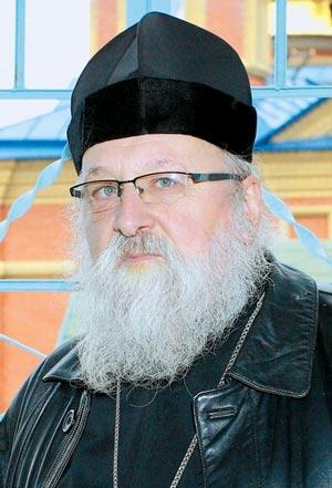 Протоиерей Александр Авдюгин