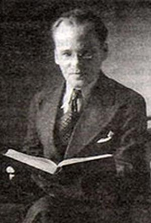 Никифоров-Волгин Василий Акимович