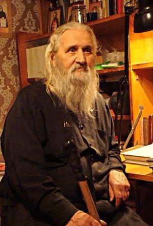 Монах Лазарь (Афанасьев)