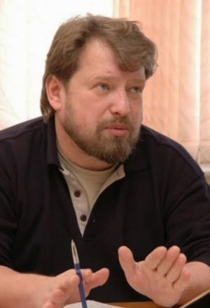Лихачёв Виктор Васильевич