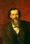 Поэзия веры и А.Н. Майков, как поэт православия и России — мученик Евгений Поселянин