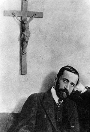 Якобы «пасхальное» стихотворение — протоиерей Андрей Ткачев