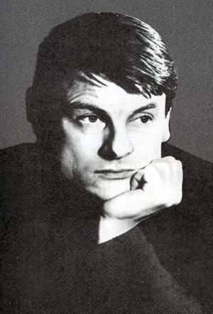 Андрей Тарковский и постсекулярная культура — Константин Пашков