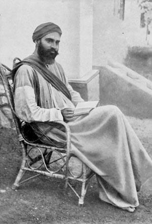 У ног моего Владыки — Саду Сундар Сингх