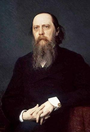 Святой старик (Салтыков-Щедрин и православие) — Хлебянкина Т.И.