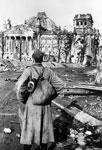 Тексты песен о Великой Отечественной войне