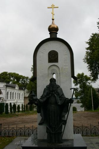 Резные памятники Калязин памятник с семейный Малоярославец