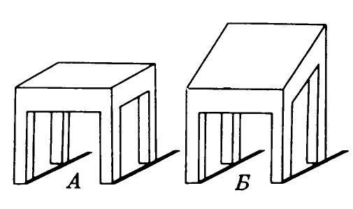 Рис. 4. Возможные схемы изображения табурета.JPG