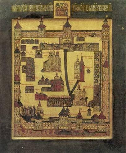 Рис. 6. Икона Троицкий монастырь - серед. 17 в..jpg