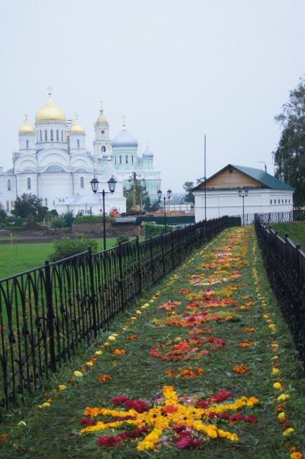 Дивеево православные знакомства