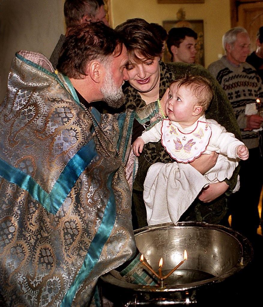 Крещение марины проходило в храме святого пророка илии (пермь, п юг, ул попова, 1)