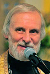 Начало пути христианина – свящ. Александр Борисов