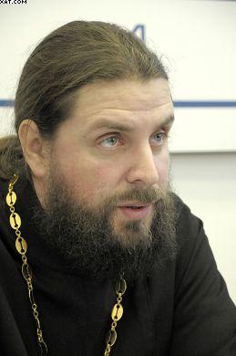 Традиция оглашения и крещения в Русской Православной Церкви – прот. Евгений Горячев