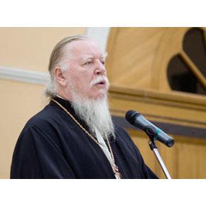 Некоторые мысли о катехизации в современном мире – протоиерей Дмитрий Смирнов