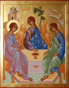 181 237x300 - Молитва об исцелении больного