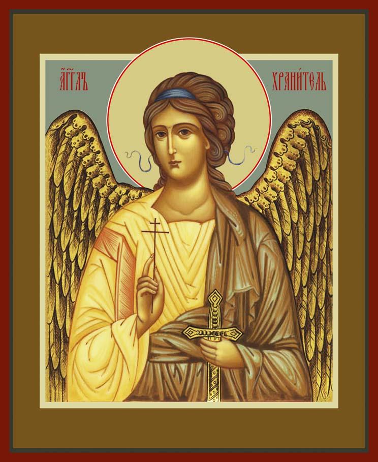 ангел бакариил картинка ничего сложного первый