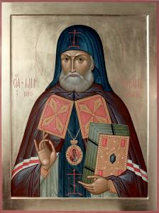 Святитель Митрофан (в схиме Мака́рий) Воронежский