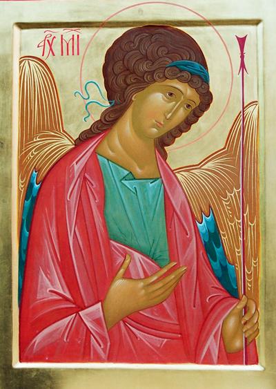 Молитвы Ангелам на каждый день недели - Молитвослов